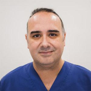 Dr. Antonio Losada