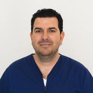 Dr. Juan Francisco Ruiz Cozar