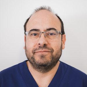 Dr. Juan Martín Hernández