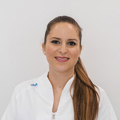 Lorena Díaz Mayo - Clínica Dental San Juan Bosco