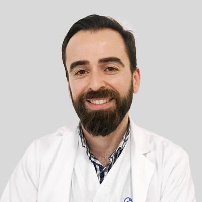 Dr. Daniel Pavón Rodríguez